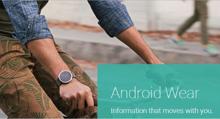 List of Android Wear Smartwatches