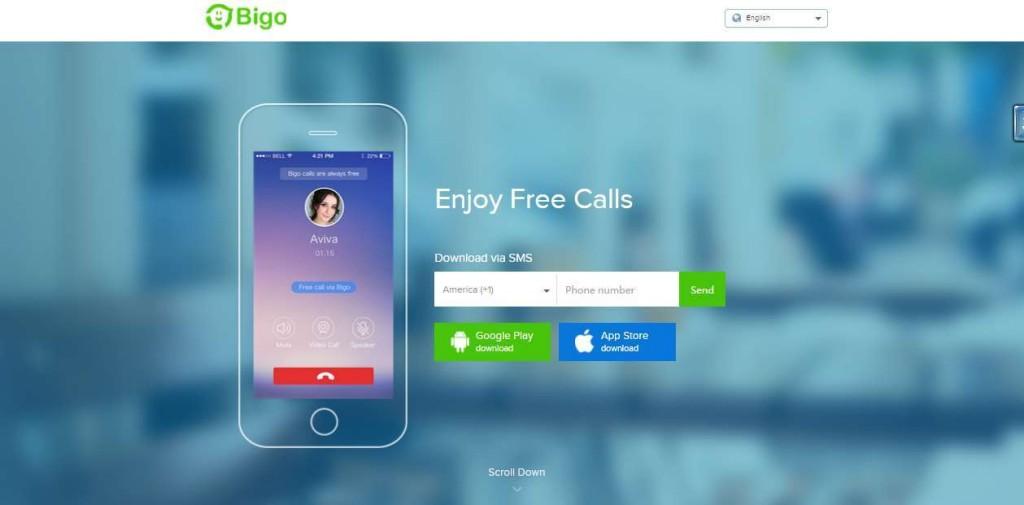 bigo free call