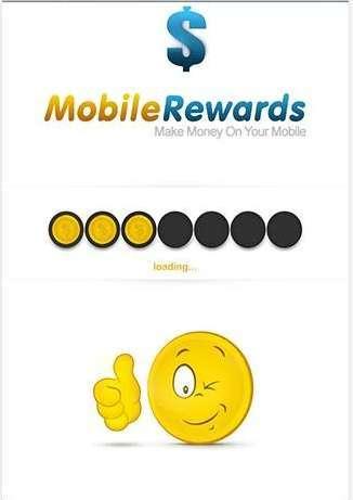 Mobile Reward
