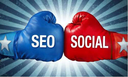 How to drive traffic to your website from social media