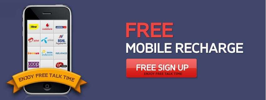 Best free online recharge website apps