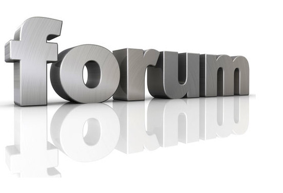 Increse traffic to your blog with forum