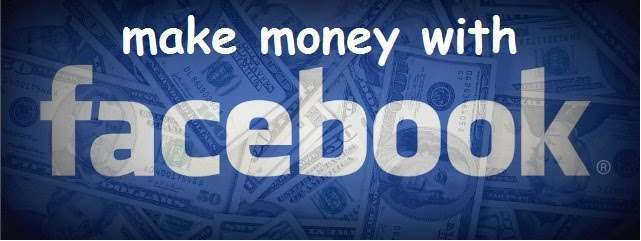 How to Earn Money with Facebook and twitter