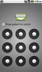 auto-lock-system (FILEminimizer)