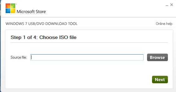 USB-tools (FILEminimizer)