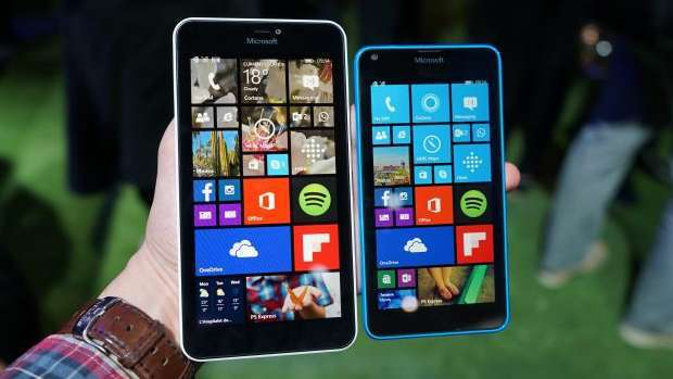 Microsoft lumia 640 and 640 XL prices and Specifications