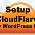 How to Setup CloudFlare Free