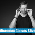 Micromax Canvas Sliver 5 : Specification,features and price