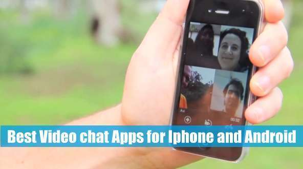 best chat apps for iphone