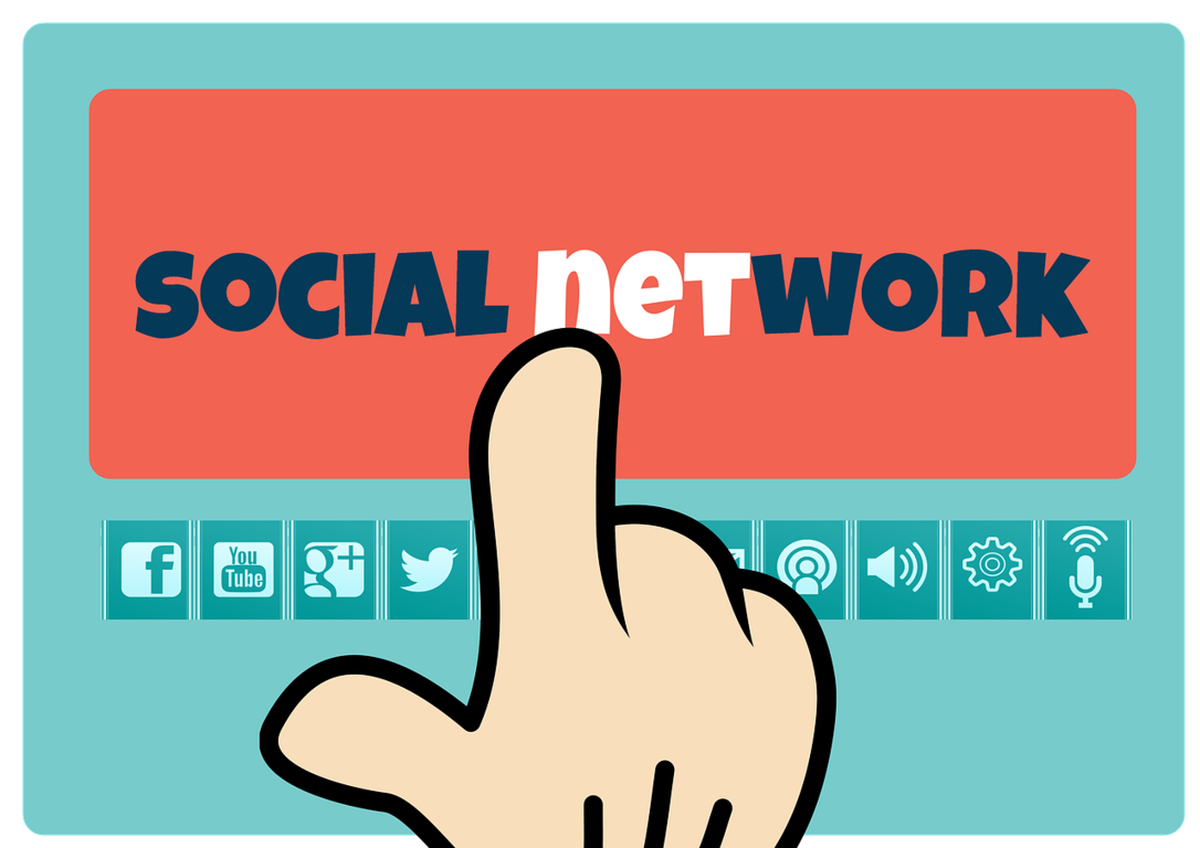How to share blog post automatically on Social Networks