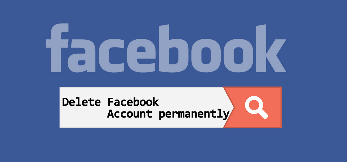How To Delete Facebook Account permanently easily