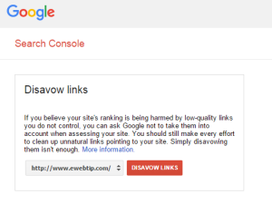 How to Find and Remove Spam or toxic Backlinks