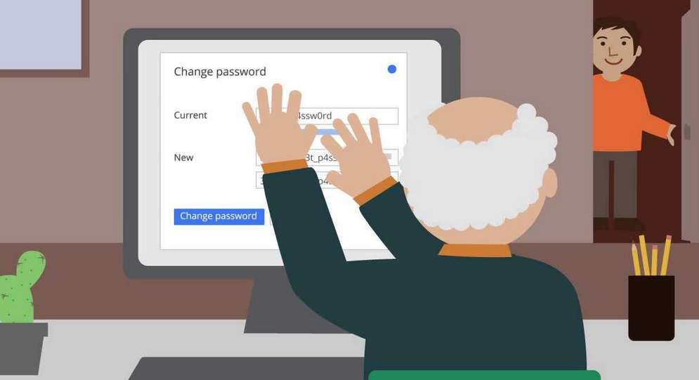 How to secure your gmail account from hacking