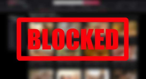 How to block adult websites in Windows 8