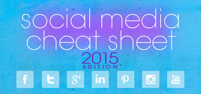 The Ultimate Cheat Sheet On Increase Traffic From Social Media