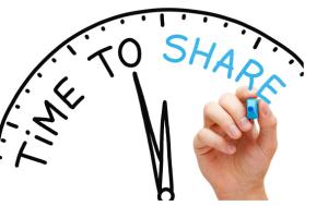 Increase Traffic From Social Media