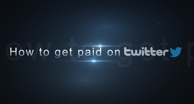 5 ways to Earn Money with Your Twitter Account