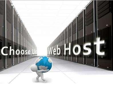 Change Hosting service