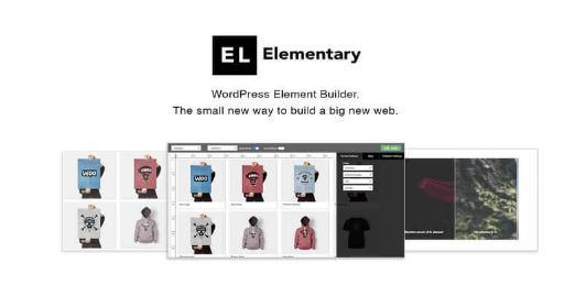 Elementary WordPress Plugin