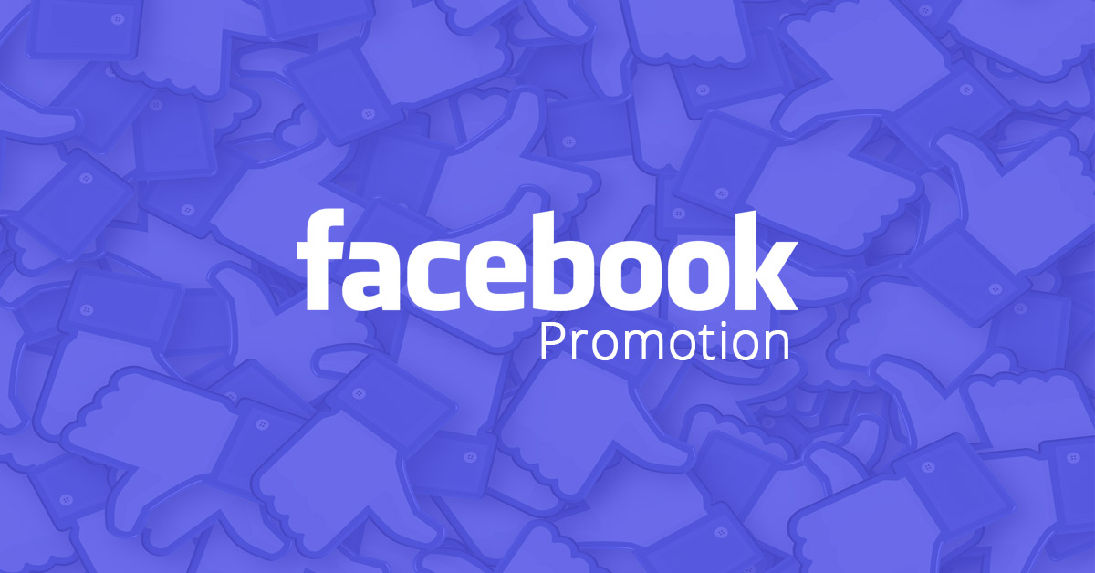 How to promote Your New Facebook page To increase Likes and Followers