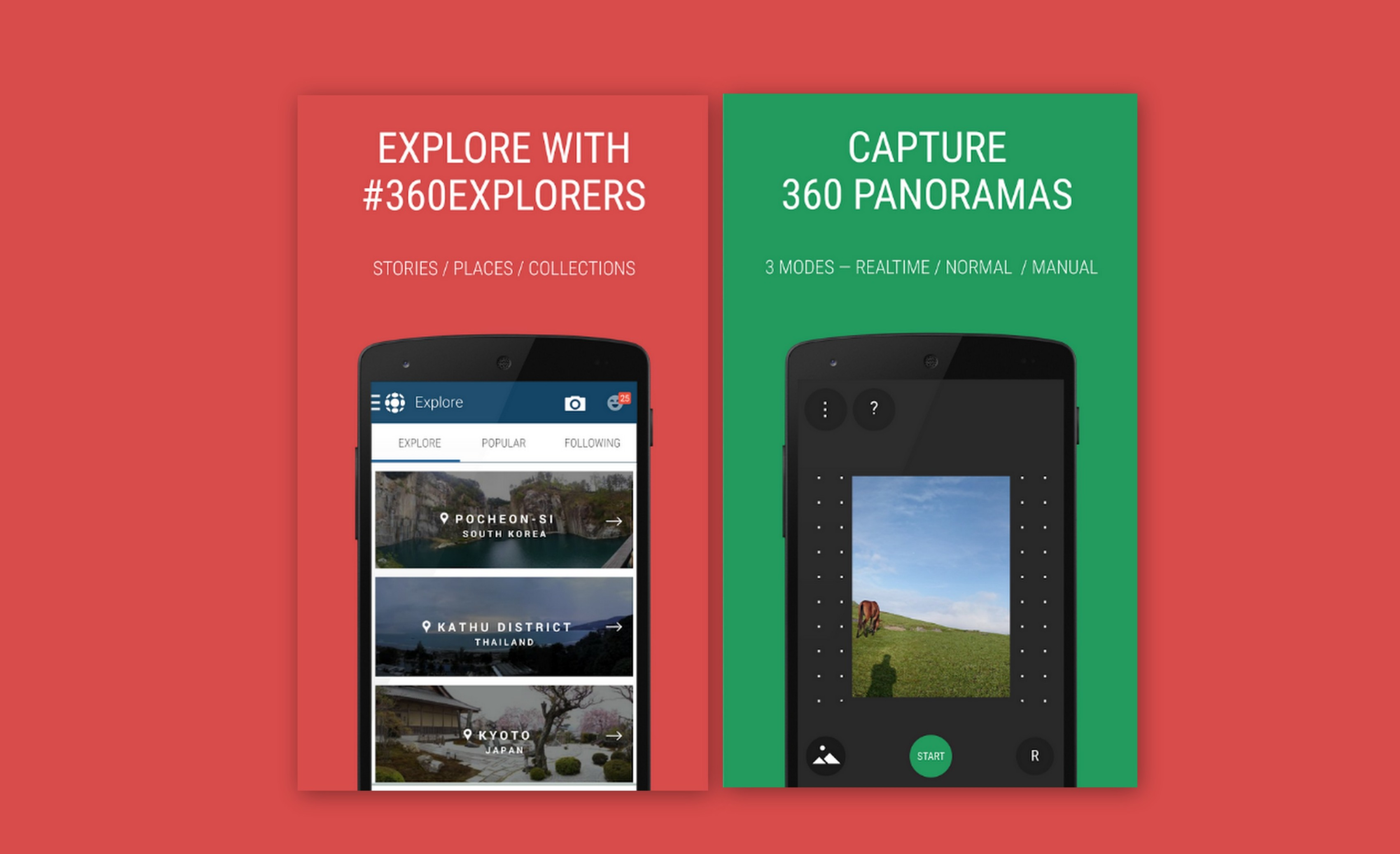 ac526fa5cc40 7 Best VR apps for Android phones to Use in Google Cardboard