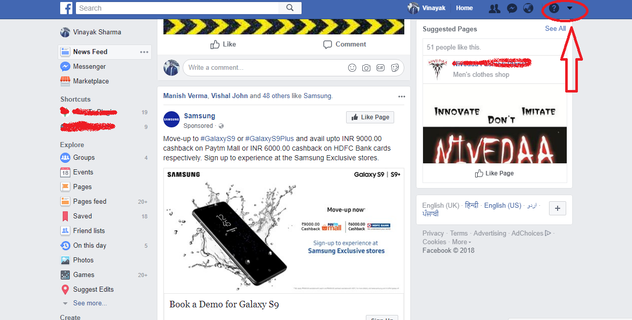 Facebook Leak 2018 How To Stop Apps Tracking You On Facebook