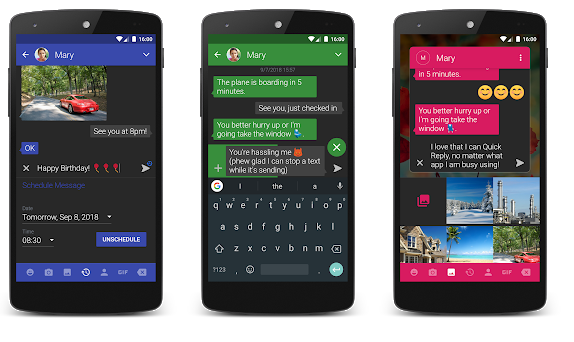 how to delete multiple sms on android 6.0.1