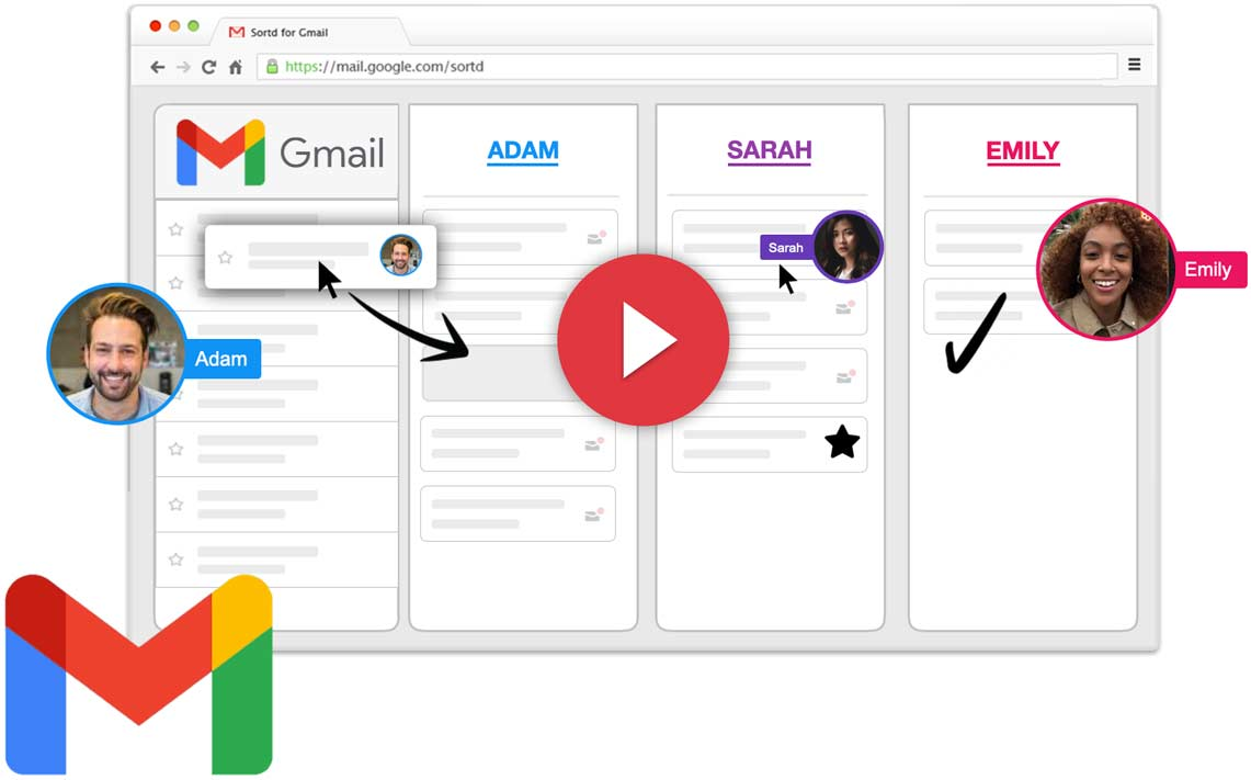 List of World's Best Emails Management Tools To Increase Productivity