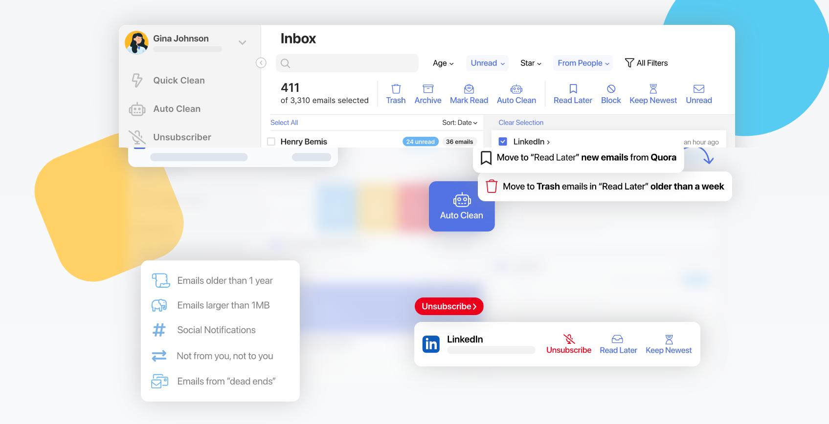 Best Emails Management Tools